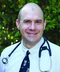 Dr Scott Burges (Paediatric Respiratory and Sleep Medicine Specialist)
