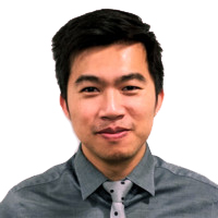 Dr Nick Chiang (Rehabilitation Medicine Specialist)