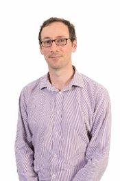 Dr Alexander Lehn (Neurologist)