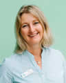 Dr Jane Aarons (Occupational Therapist)