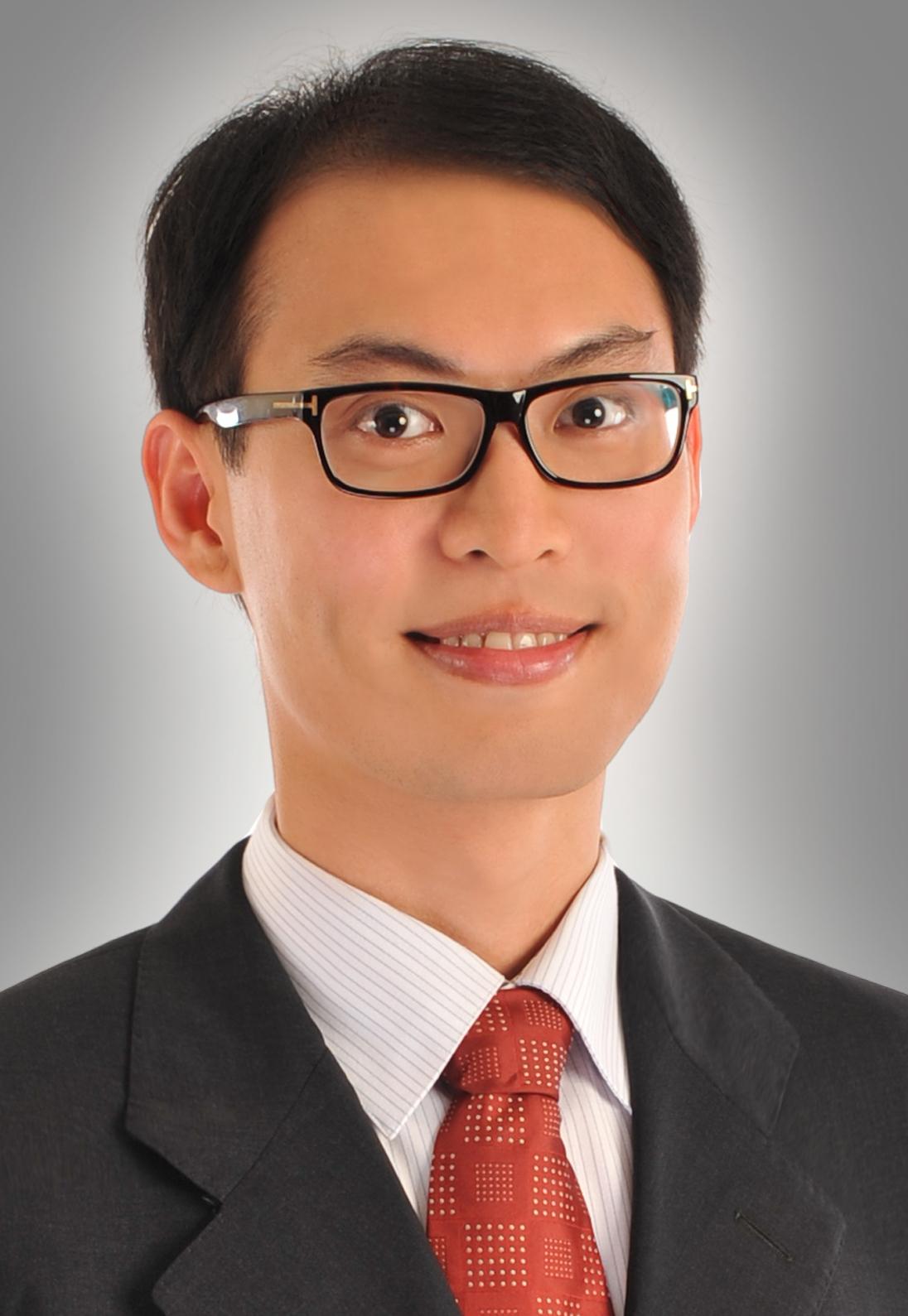 Assoc Prof Eric Chung (Consultant urological surgeon
