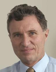 Dr Stephen Morrison (Respiratory and Sleep Medicine Specialist)