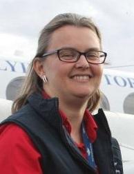 Dr Victoria Bradley (GP)