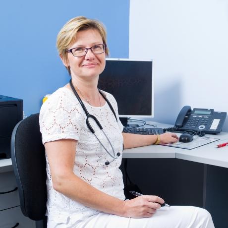 Dr Beata Filipowicz (GP) - Healthpages.wiki