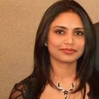 Dr Ria Pai (GP)