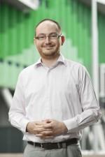 Dr Jason Butler (Haematologist)