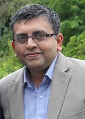 Dr Sadasivam Suresh (Paediatric Respiratory and Sleep Medicine Specialist)