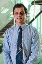 Dr Sandeep Kumar (Dermatologist)
