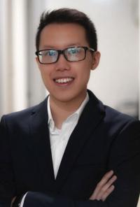 Dr Eric Chai (GP)