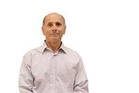 Dr Dennis Raymond (Paediatrician)