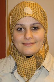 Dr Resha Abbas (GP)