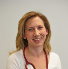 Dr Clare Jones (GP)
