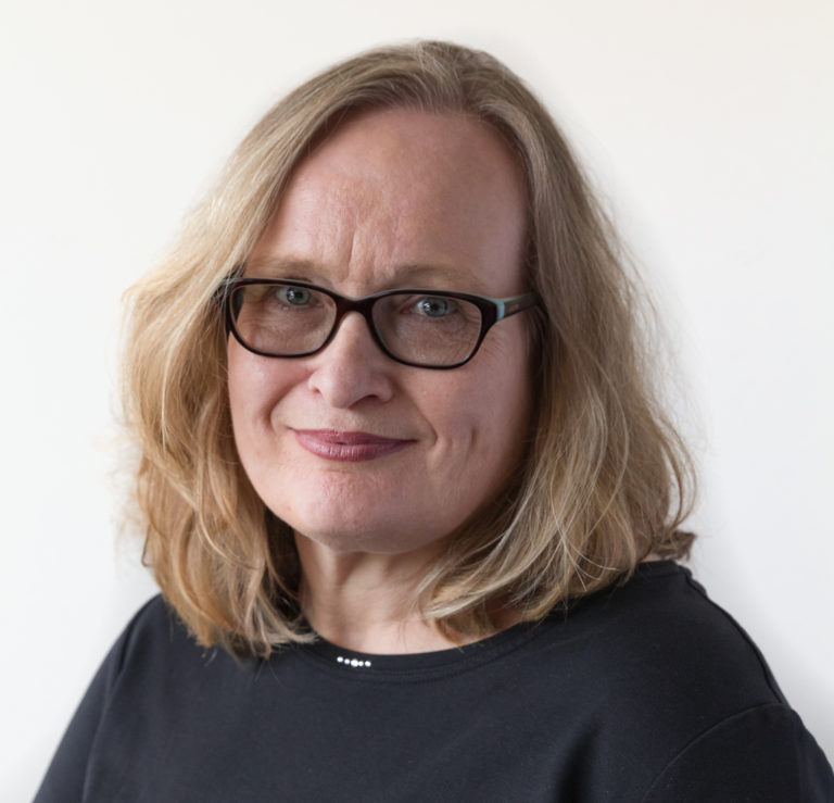 Dr Alison Latta (Medical Administrator)