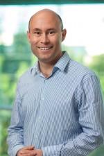 Dr Matthew Burge (Medical Oncologist)