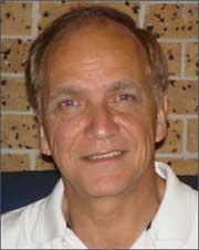 Mr Paul Caska (General Surgeon)