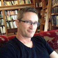 Dr Stuart Aitken (Sexual Health Physician)