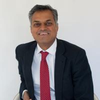 Dr Krishna Tumuluri (Ophthalmologist)