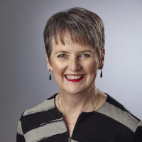 Dr Lorraine Baker (GP)