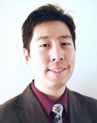 Dr Tony Chen (Ophthalmologist)