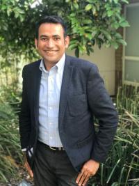 Dr Manohar Pai (Consultant Child Psychiatrist)