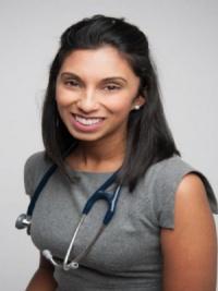 Dr Hashini Bandaranayake (GP)