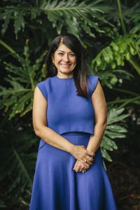 Dr Ziena Al-Obaidi (GP)