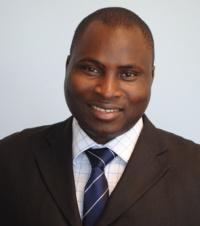Dr Chukwudiebube 'Chuks' Ajaero (Cardiologist)