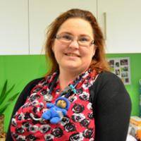 Dr Naomi Harris (GP)