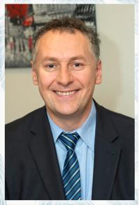Dr Sean Butler (Geriatrician)