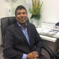 Dr Bunty Prasad (GP)