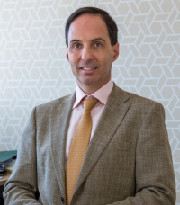 Dr Alexandre Ades (Obstetrics and Gynaecological Ultrasound Specialist)