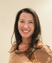 Dr Catherine Cotter (Geriatrician)