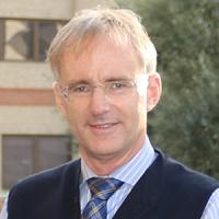 Dr Peter Bremner (Respiratory and Sleep Medicine Specialist)
