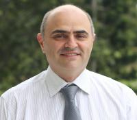 Dr Farzad Bashirzadeh (Respiratory and Sleep Medicine Specialist)