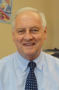Dr Clive Chappel (ENT Surgeon)