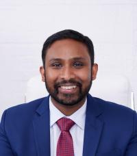 Dr Weranja Ranasinghe (Urologist & Uro-oncologic surgeon)