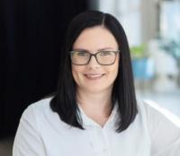 Dr Ilonka Meyer (Anaesthetist)