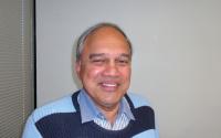 Dr Kiran Phadke (General Physician)