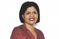 Dr Nalini Gayer (Gynaecologist)