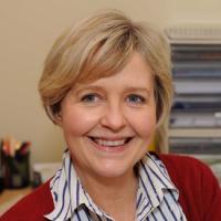 Dr Shirley Clark (GP)