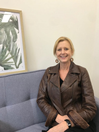 Ms Clare Major (Psychologist)