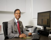 Dr Atifur Rahman (Cardiologist)