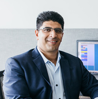 Dr Imran Shiekh (Cardiologist)