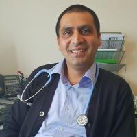 Dr Yasar Abbas (GP)