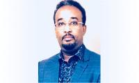 Dr Aweys Omar (GP)