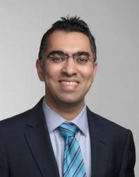 Dr Abdullah Omari Vascular Medicine Specialist