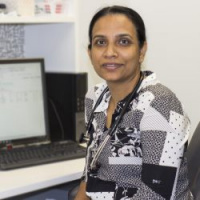 Dr Nirosha Mirinchige (GP)