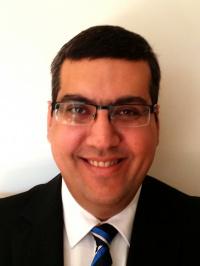 Dr Michael Tanious (Geriatrician)