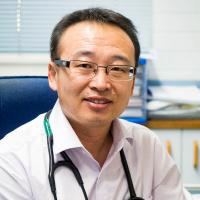 Dr Jun Xue (GP)