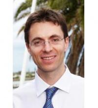 Dr Randall Moshinsky (Cardio-Thoracic Surgeon)